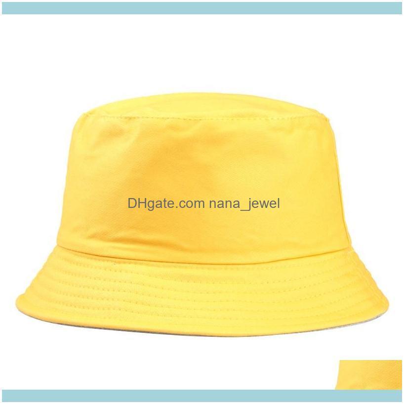 Beanies Caps Headwears Athletic Como Esportes Ao Ar Livre Portátil Moda Sexy Cor Sólida Dobrável Pescador Sun Chapéu Ao Ar Livre Homens e Mulheres Bucke
