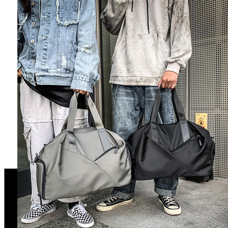 und lulu resistent neuer tragen sport schulter wasserabweisender lagerung straddle tasche fitness reisen rucksack 1010
