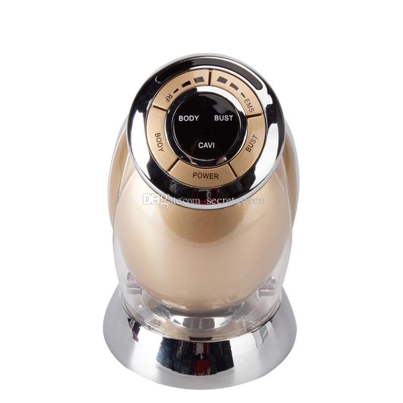 다기능 초음파 지방 흡입 캐비테이션 체중 감량 슬리밍 기계 RF 지방 셀룰 라이트 제거 장치 가정용 감소