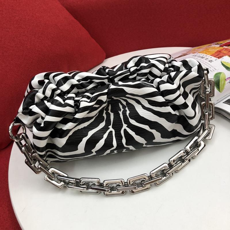 Bolsas de cuero genuino bolsas diseñadores bolsa de cadena lady bandolera bolso superior de calidad Totes billeteras gran espacio