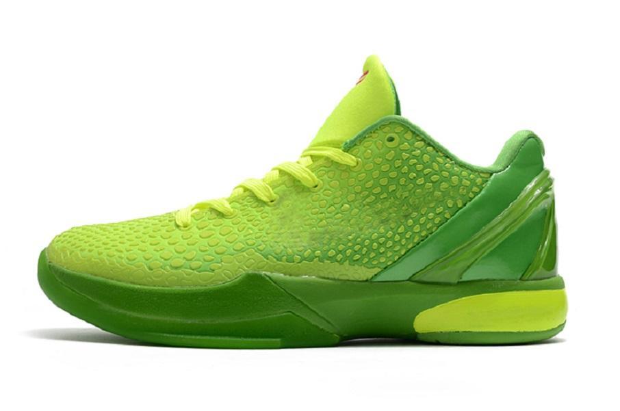 2021 grinch 6 del sol عارضة الأحذية متجر الخصم رخيصة مع مربع حار أحذية كرة السلة جيدة