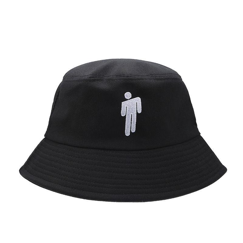 Kova Şapka Kap Moda Rahat Unisex Stingy Brim Şapka Nefes Donatılmış Şapkalar 3 Renkler Son derece Kalite