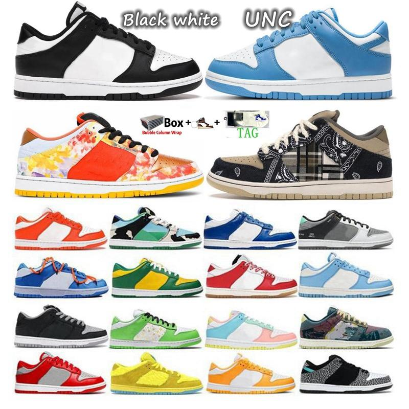 dunks منخفضة الجامعة الأزرق sb dunk الاحذية أحذية أسود أبيض مكتنزة تحتخري الفوتون الغبار الأخضر الوهج البرتقالي الدب الرياضة رجل المرأة أحذية رياضية