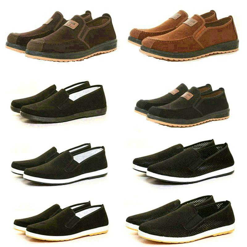 # 10017 좋은 품질 신발 가죽 신발 무료 신발 야외 드롭 선박 중국 공장 신발 color30017