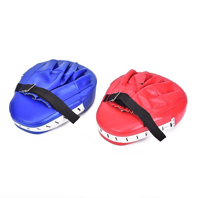 Saco de areia 1 PCS Profissional Artes Martial Boxe Treinamento Alvo Foco Almofada Sandbags Perfurando Almofadas Perfuradoras Sparring Sacos