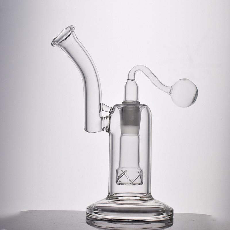 1 шт. Стекло бонг вихревые стакан бонги матричные клетки из матрицы Percolator DAB нефтяные буровые установки Mobius Matrix Beaker Bongs Bubbler с 18 мм стекло
