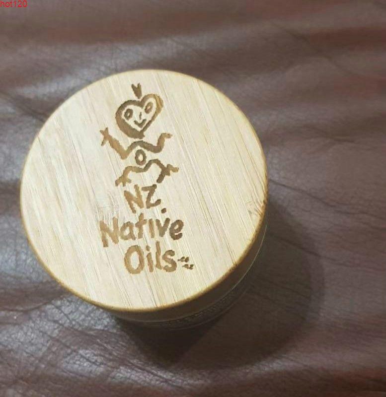 4 OZ Buzlu Temizle Şişe Bambu Şişeleri Pompa Losyonu Sprey Kapağı 50g Kavanoz Cilt Bakımı Kremi / Kozmetik Krem KonteynırlarıGoods