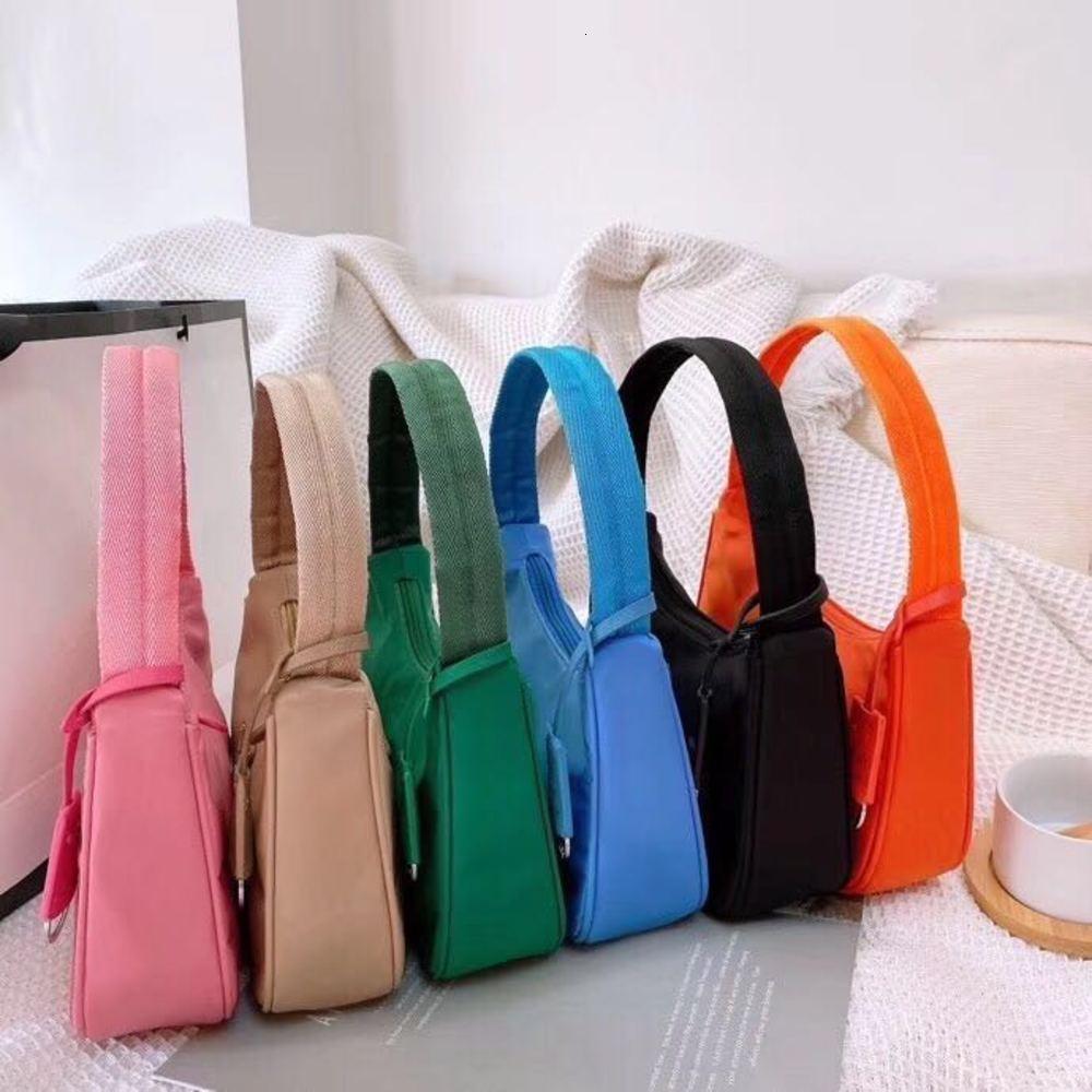 Borsa Hobo per le donne impermeabile tela spalla tote borse a borse premesbyopic borsellino signora messaggero all'ingrosso