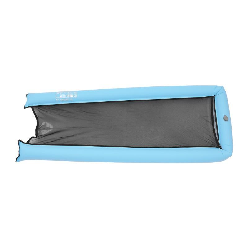 Inflatable Floats & Tubes Floating Bed Durable Swimming Pad Portable Mat