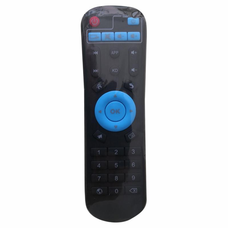 Télécommande pour T95MAX T9 T95Z Plus T95 Max Android TV Box Controls
