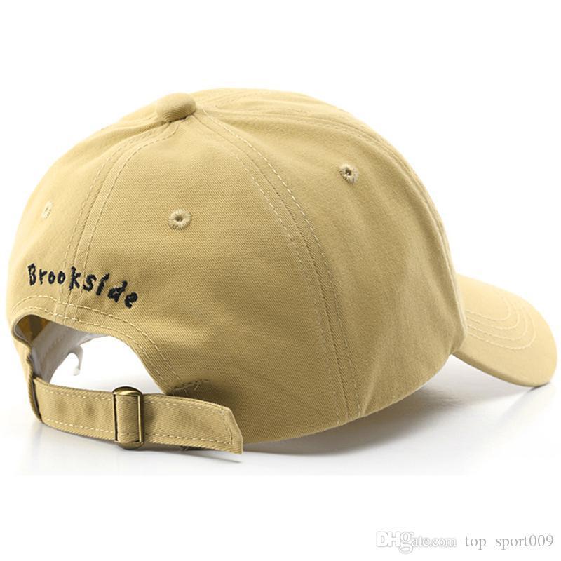 2020 Mejor Shade Sleckton Algodón de algodón para hombres y mujeres moda Snapback Sombrero Retro Hombre Sombreros Visores de verano Cap Hip Hop Pasados Pics Unisex