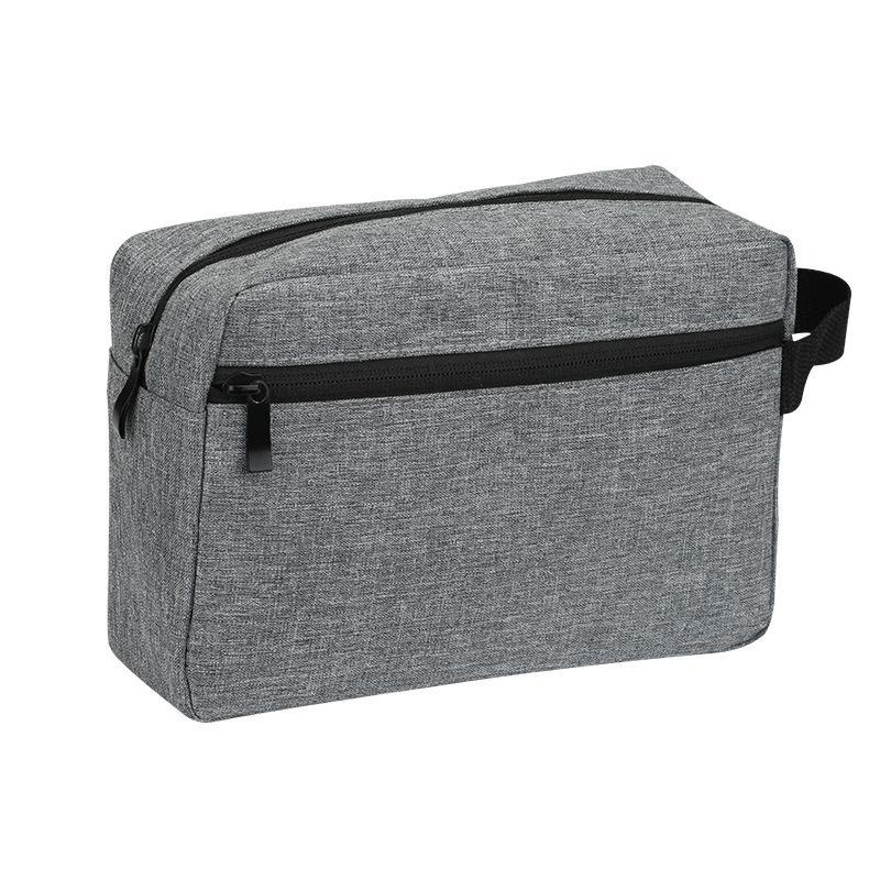 Stockage de mode Sacs cosmétiques Sac de voyage Sac étanche Toilette Kit de lavage à la main pour femmes hommes masculins sacs à main