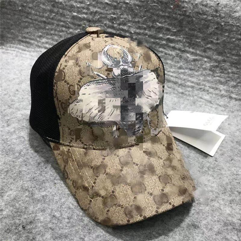 2021 Berretto da baseball classico Uomini e donne Fashion Design in cotone ricamo regolabile Sport Cap Caual Cappello Bella Qualità Head Wear 2568