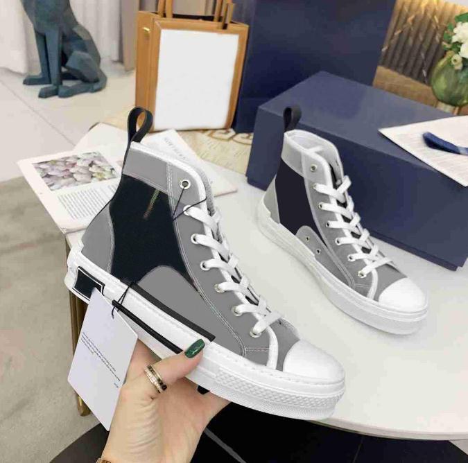 Высококачественные слайды мужчины женщин повседневная обувь кроссовки мужские женские пары моды на открытом воздухе кроссовки для платформы с бесплатным подарком и коробкой