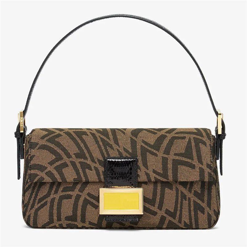 20ss الرغيف الفرنسي فاخرة مصممين حقائب الكتف الأزياء الكامل إلكتروني المرأة حقائب اليد المحافظ مصمم الإبط حقيبة اليد الصغيرة مع مربع