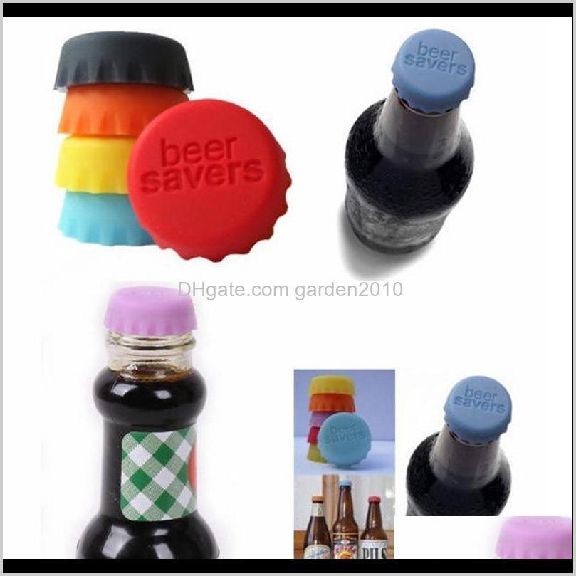 바 도구 와인 모자 조미료 스토퍼 셰이프 보존 뚜껑 음료 폐쇄 맥주 병 뚜껑 RGXWT JVI8Y