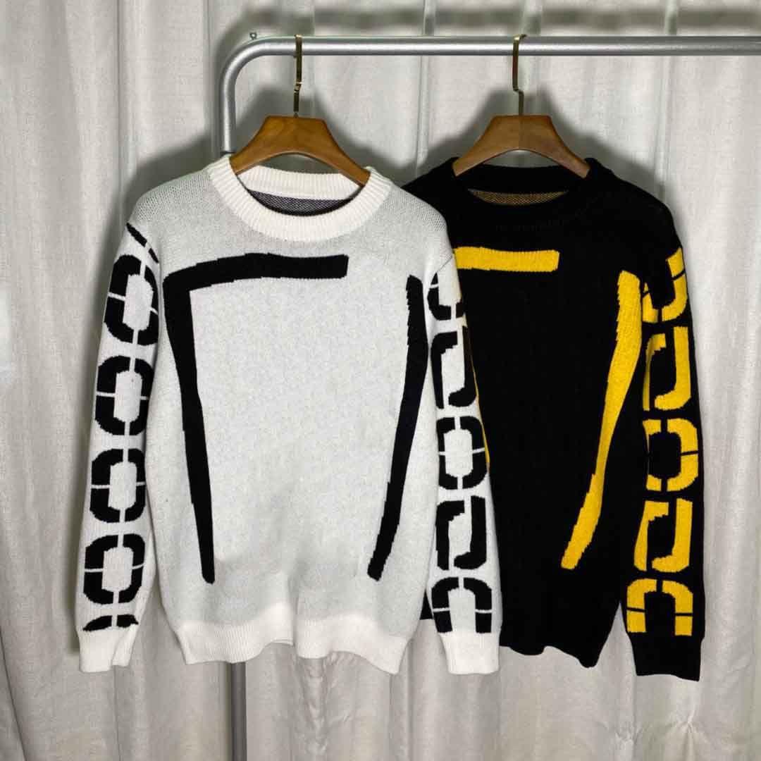 2021SS Primavera ed estate Nuova stampa di cotone di alta qualità T-shirt a manica corta a manica corta T-shirt T-shirt: M-L-XL-XXL-XXXL Colore: nero bianco 2vcf4