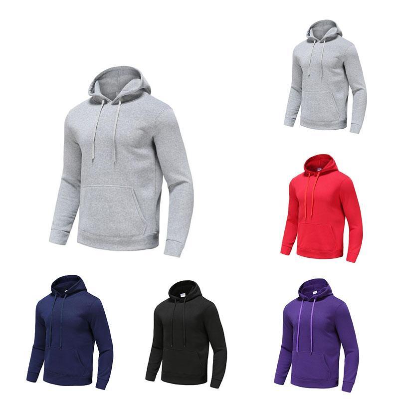 Бренд дизайнер мужские и женские толстовки с капюшоном Высококачественная спортивная одежда облегченная белизна свитер мода Rrint Street Style несколько цветов размеры S-3XL