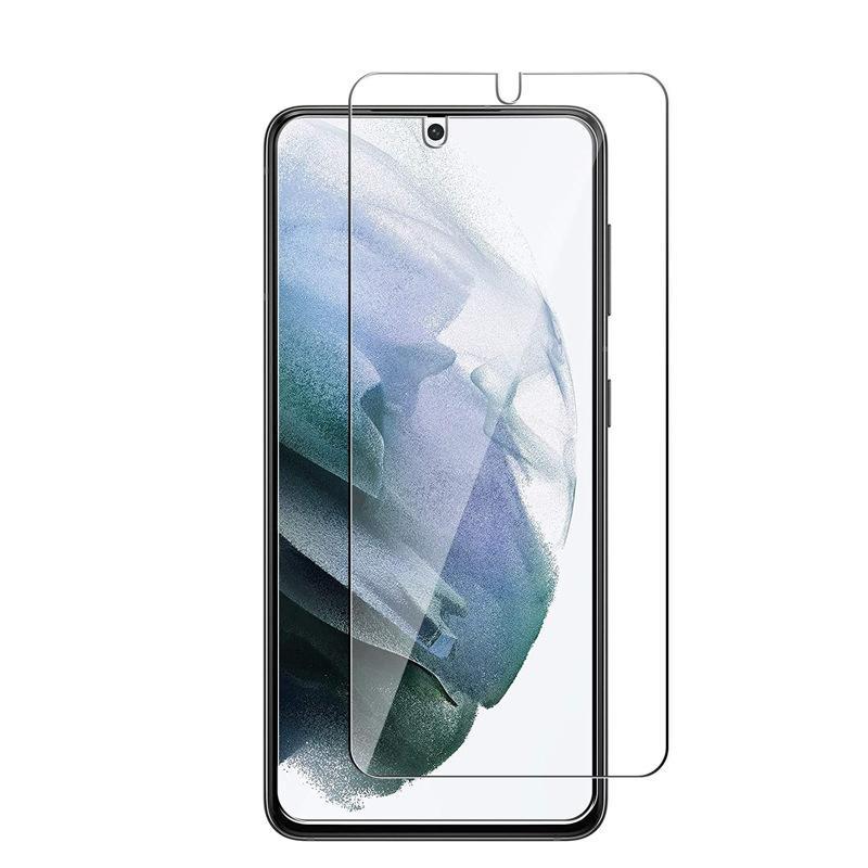 9H Premium Harted Glass Ekran Protector do Samsung Galaxy A22 A52 A72 A82 A20S M62 F62 S21 FE 200 sztuk