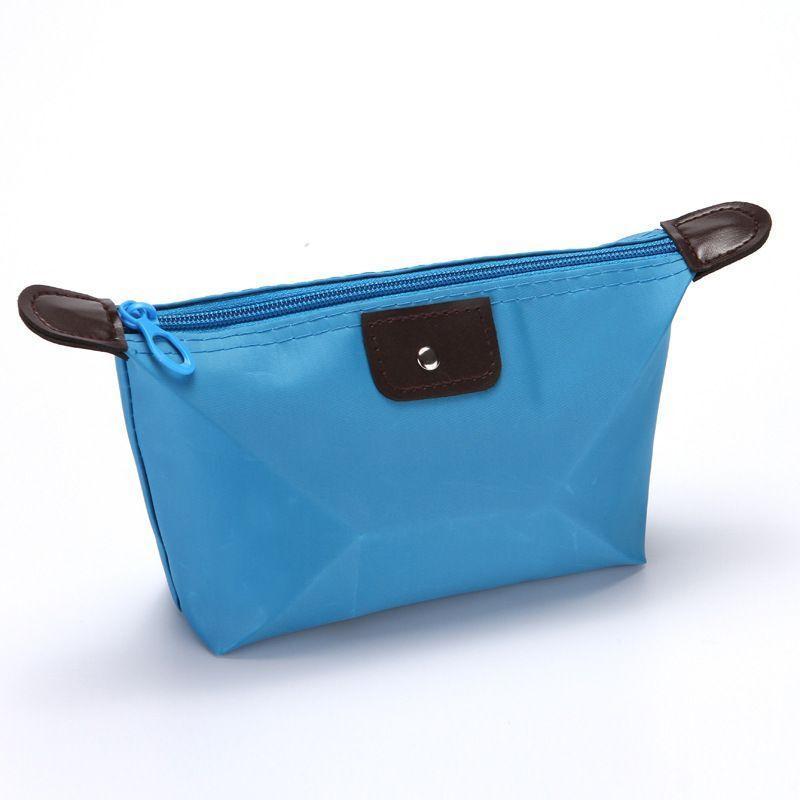 Sacchetto della custodia cosmetica del natalon della borsa di modo