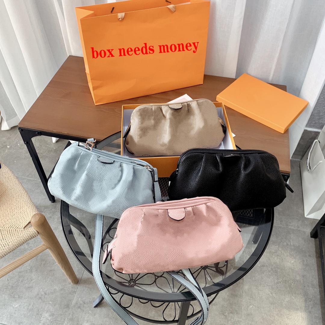 Mulheres Embreagem Sacos Doces Senhoras Bolsa Pequena Carta Impressão Handbags Designer Casual Estilo Dobreiro De Boa Qualidade 4 Cores