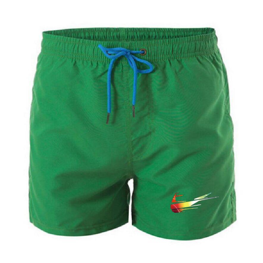 2021 ginásio dos homens fitness casual praia shorts teen rápido seco fresco frio macho calça de moletom natação troncos slide calça running s-4xl