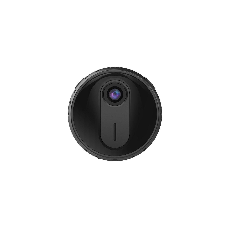 미니 카메라 HD 1080P P2P 와이파이 모션 감지 H.264 나이트 비전 스피커