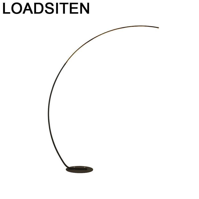 Stand Tripot Abajur Para Quarto Piantana Nordic Lampe Sur Pied Lampara de Pie Stehlampe Staande Light Living room 바닥 조명 램프