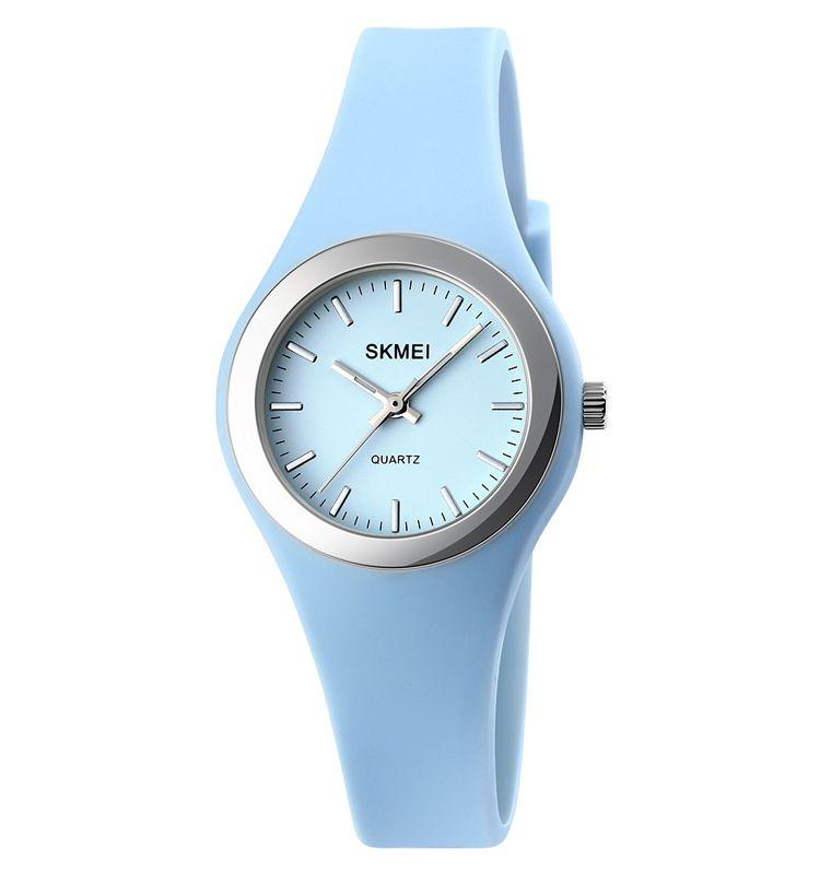 SKMEI Casual Female Clock Top Brand Japan Quartz Movement Women Watches Ladies Wristwatch Relogio Feminino montre femme 1722