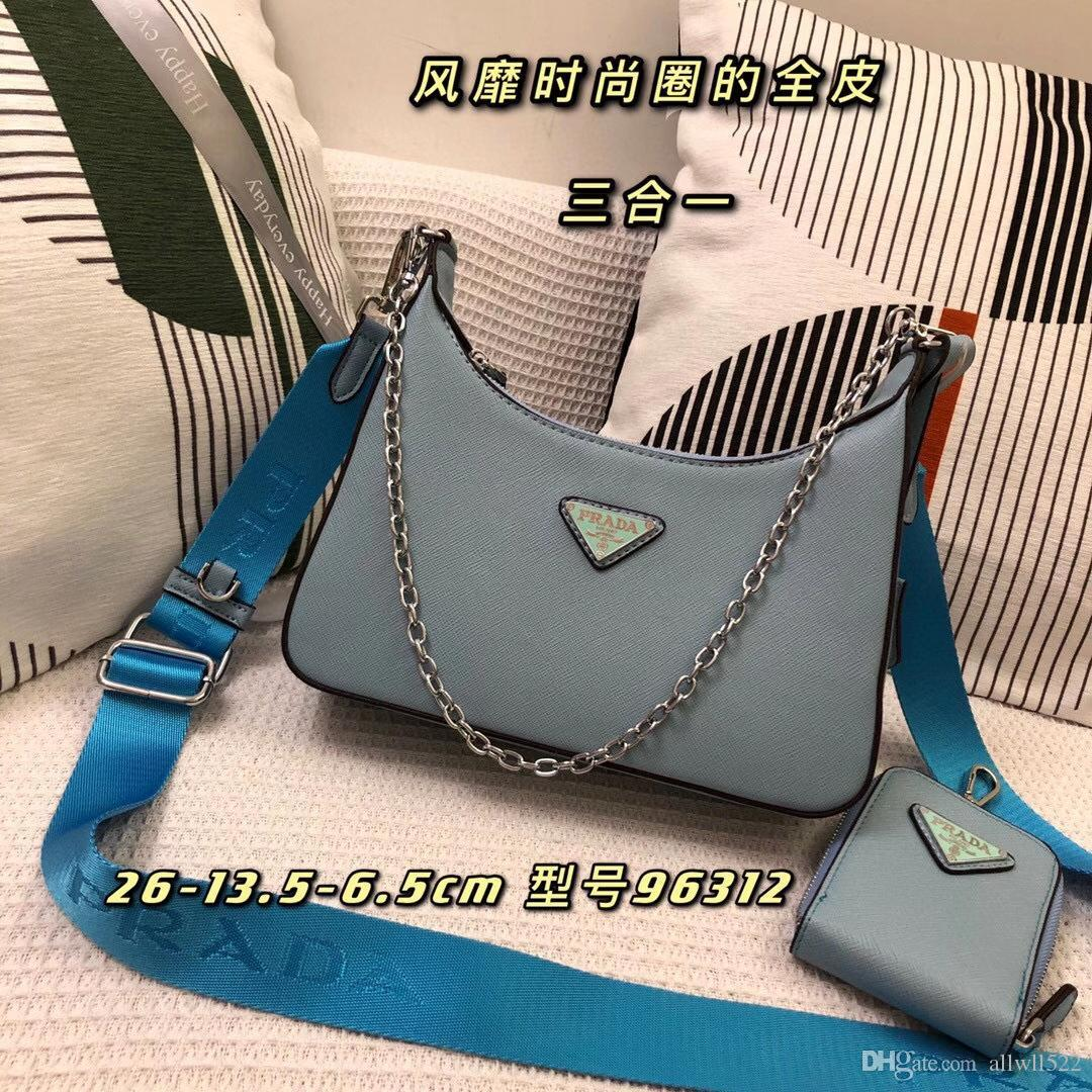 Оптовые высококачественные топ женская сумка сумка мода сумка на плечо роскошный модный клатч мешок сумка женская сумка knaxackack 96312