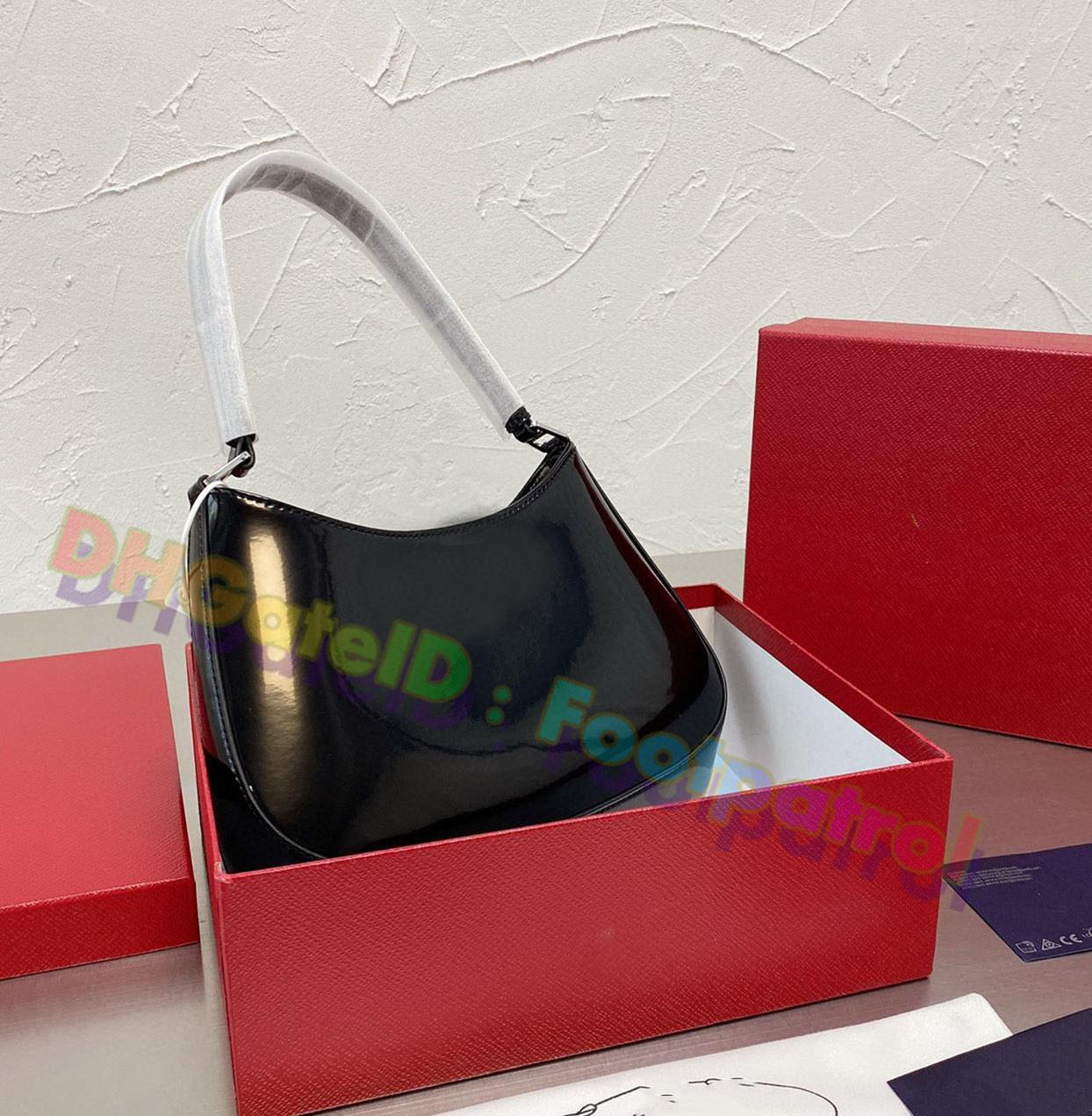 2021 يجب أن نساء أكياس الإبط مخلب محفظة سيدة حقائب اليد حقائب الأزياء الإبط يد السيدات مصممون حقيبة مصغرة المحفظة جيب الهاتف المحمول