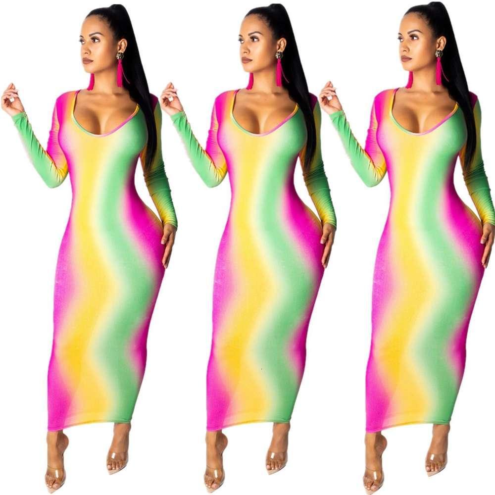 F8099 Цвет Модный костюм женское платье