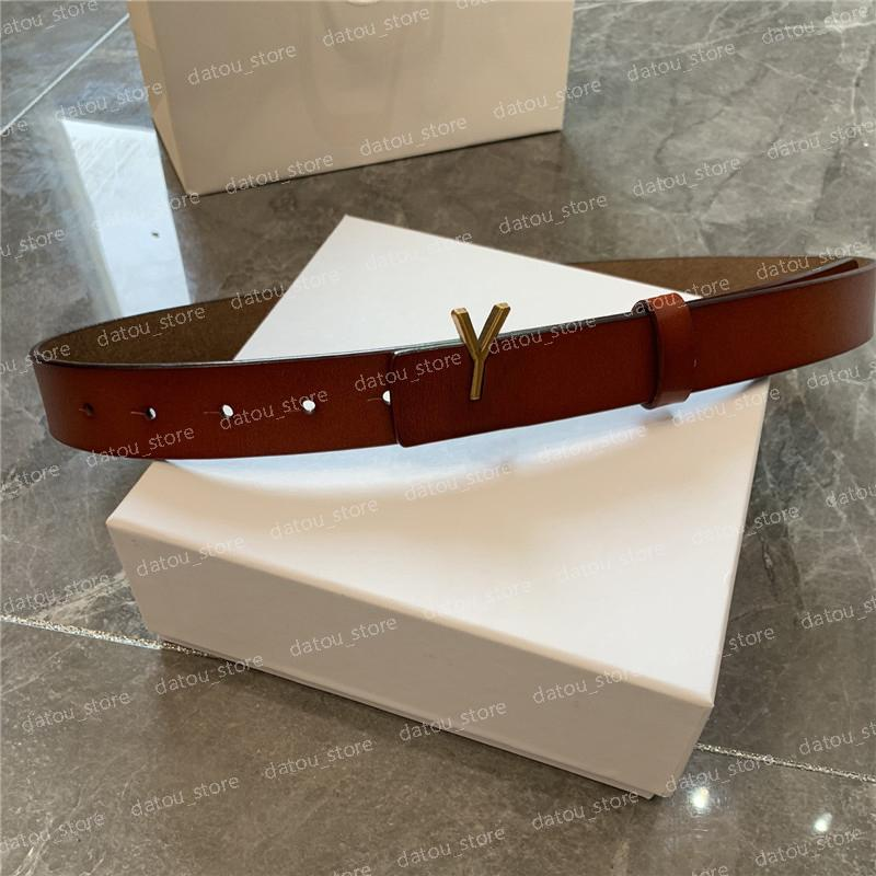 Cintura in vera pelle per le donne Moda uomo Designer Cinture Lettera Fibbia Donne Womens Vita di lusso Cintura Cintura Cintura Cintura Gürtel Belt 2.8 Larghezza Bene