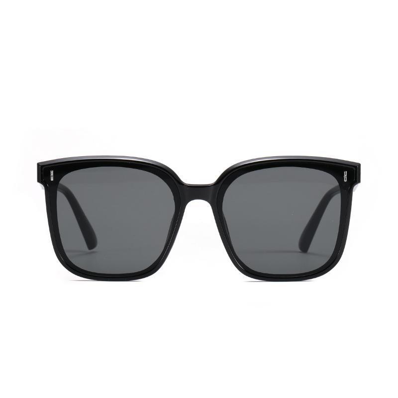 Lunettes de soleil style mode carré femme designer luxe chat yeux lunettes lunettes de soleil femme classique vintage uv400 extérieur