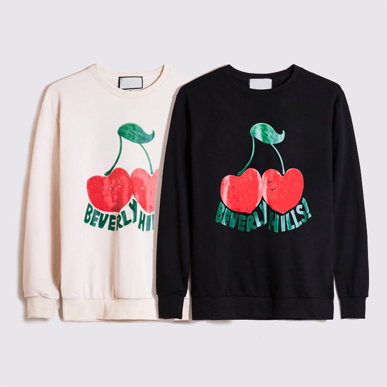 2021 Womens Mens Designers Hoodies 패션 까마귀 겨울 남자 긴 소매 땀 스웨터 후드 풀오버 의류 스웨터 21SS