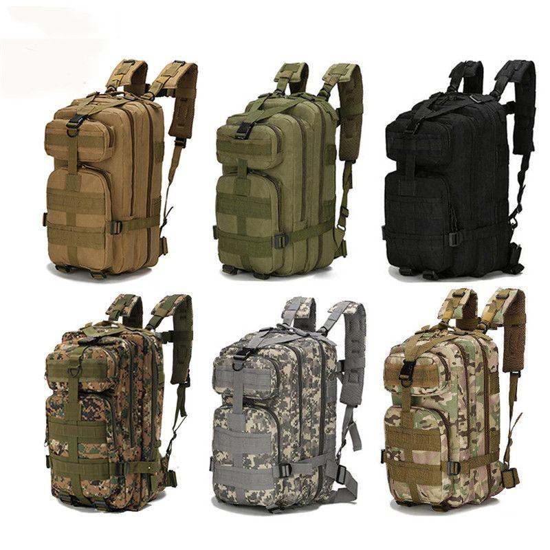 Горячий открытый военный камуфляжный рюкзак Neynon 30L водонепроницаемый тактический рюкзак спортивный туризм походная рыбалка и охотничье мешок
