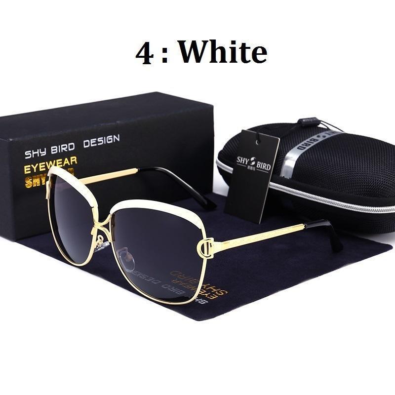 مصمم النظارات الشمسية أعلى جودة الأصلي الطيار الرجال النساء sunglass des lunettes de soleil الجلود الحالات مربع جيد لإعادة بيع a0018