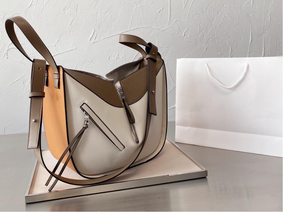 Satış 2021brand çanta moda lüks tasarımcı dikiş bayanlar çanta kadın omuz rahat el