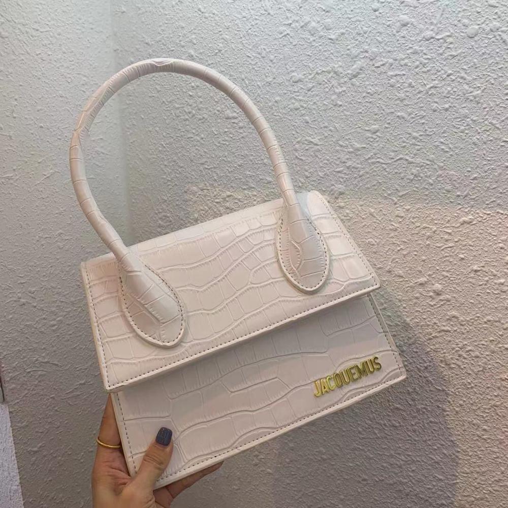 Paquete Diseñador 2020Lujos Bolsos Luxury Bolsos Moda para mujeres Cuero Crossbody Ladies Mano Bolsas Mujer Bolsa de Hombro Marca