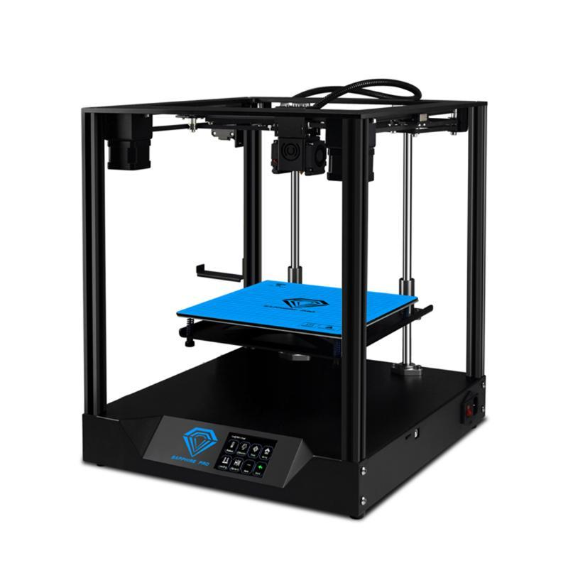 3D Printer With 235 X 235mm Printing Area 2021 Arrival - Sapphire-PRO1V1 Printers