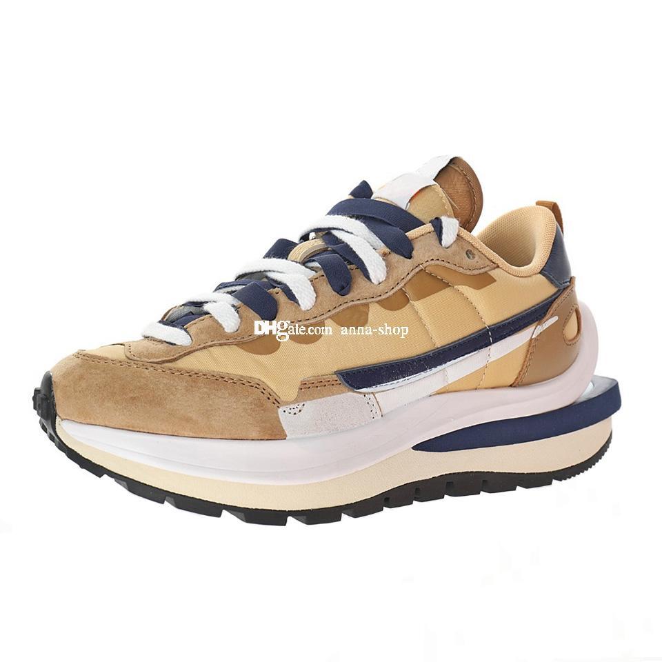 Vaporwaffle tan sports scarpe da uomo scarpe da corsa scarpe da uomo scarpe da ginnastica da donna sneaker da donna formatori atletici chaussures sport jogging trainer dd1875-200