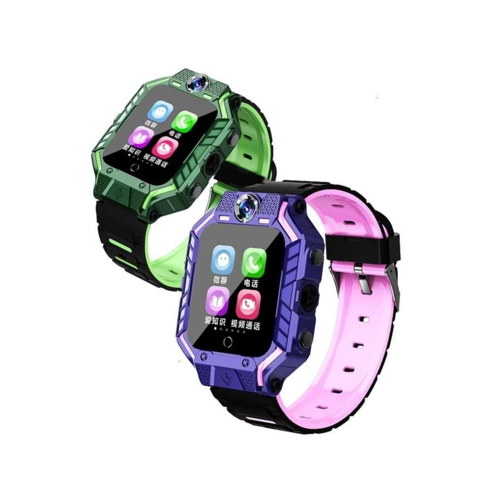 Children's Watchs Físicos ShootingVoice C11 Relógio Chamada Smart Pogal À Prova D 'Água Touch Touch Screen Screen Query Despertador Desativado em Classe