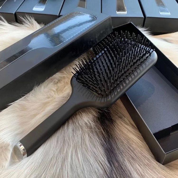 New Air Cushion Pettine Brand Hair Brushes Pennello professionale Pennello a pettine per capelli Styling Pennello per capelli in ceramica