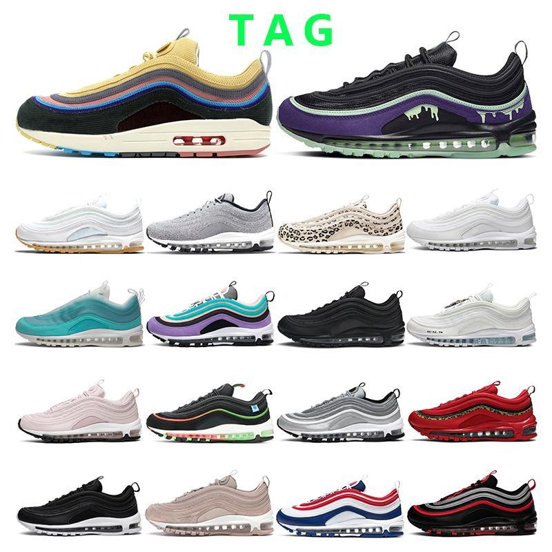 97 Court lila HAVE A DAY SOUTH BEACH Triple weiß Vast-Grey Trainer Sports Sneaker Größe 36-45