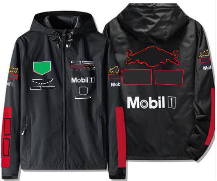 Sweatshirt F1 Team New Verstappen Racing Veste