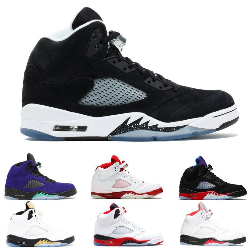 Chaussures de basketball pour homme