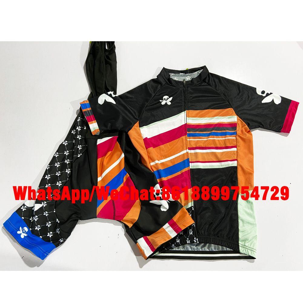 2021 Ciclismo Traje Pro Mujer Bike Jersey Set Clothing Bicycle MTB Use Bicicleta Shirt Maillot Ropa Ciclismo Hombre