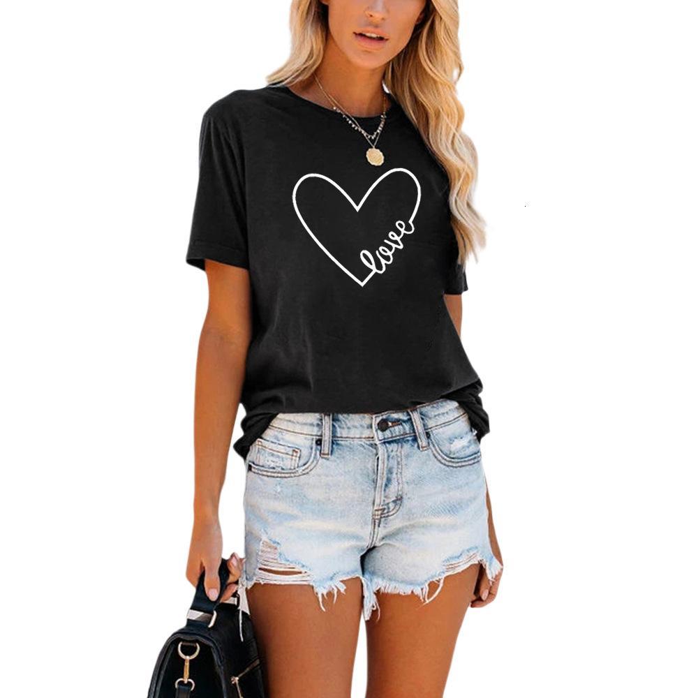 T-shirt T-shirt da donna carney da donna T-shirt carney