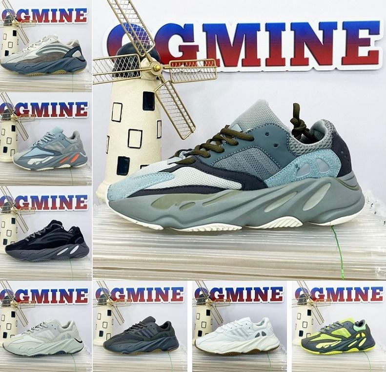 Kanye mens Casual Shoes v1 v2 Eremiel Vanta 700 sun Static men womens Runner 700s West sneaker Mnvn sports designer shoe athletics sneakers 36-47 yeesy #A144#