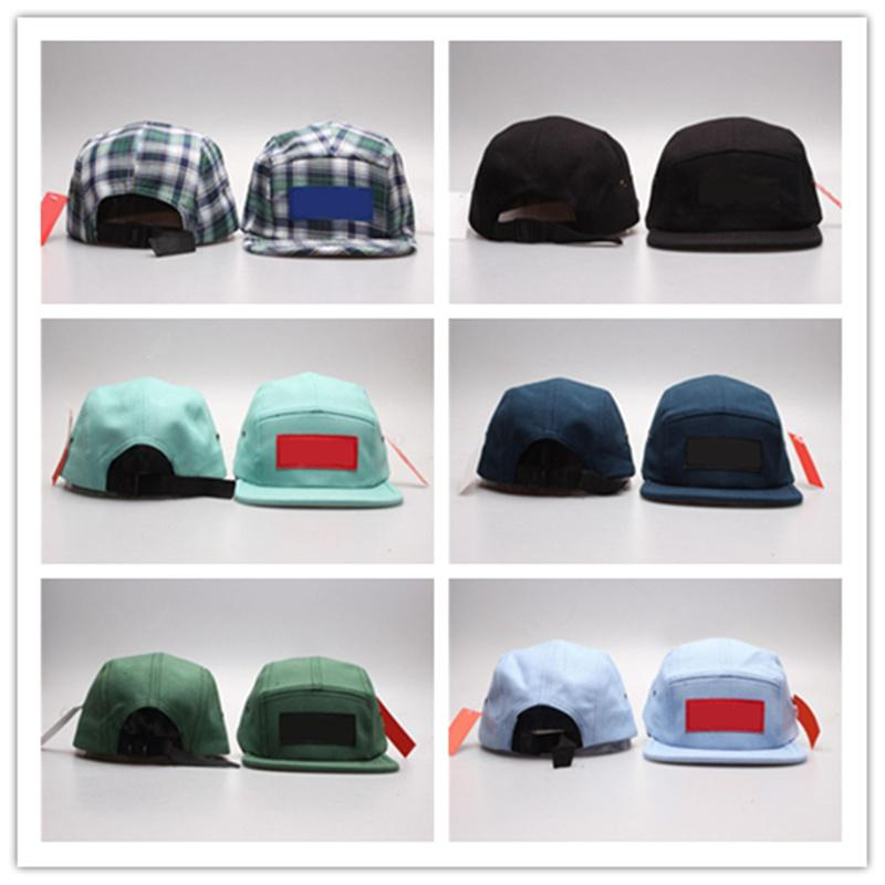 2021 En gros Hip Hop Marque Baseball Cap Dad Hat Gorras 5 Panneau Diamant Bone Derniers Kings Snapback Caps Casquette Chapeaux pour Hommes Femmes